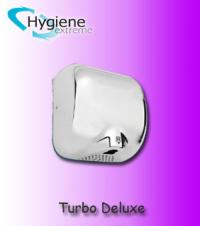 Hot Air Dryer -Turbo Deluxe