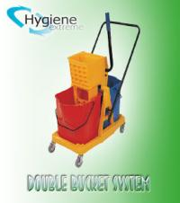 Double Bucket System - Plastic